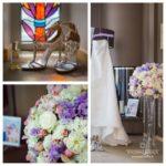 kāzu rīts, kāzu kleita, kāzu pušķis