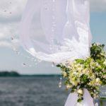 kāzu dekorācijas, Andris Sproģis