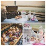 saldumu galds kāzās, starptautiskas kāzas