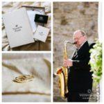 Aigars Čudars, kāzu muzikants, saksofons