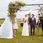 ceremonijas arka, kāzu dekorācijas, kāzas angļu valodā