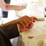 jaunais pāris, laulību gredzens, internacionālas kāzas