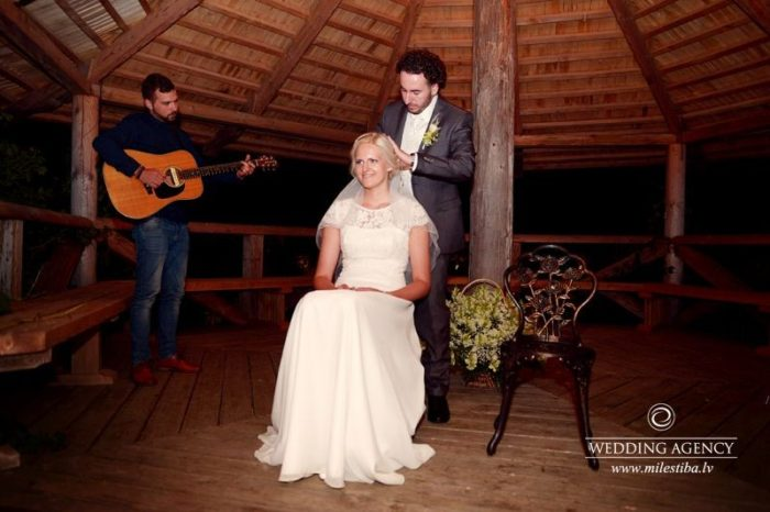kāzu atrakcijas, internacionālas kāzas