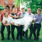 jautra kāzu fotosesija, kāzas Jelgavā