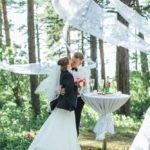 kāzu dekorācijas, kāzu fotosesija