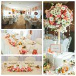 kāzu ziedu dekorācijas, floristika, kāzu aģentūra