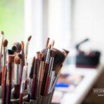 kāzu make-up, Edgars Pohevičs