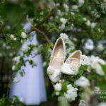 rīta pucēšanās kāzu dienā