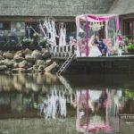 kāzu fotosesija, Bebru nams