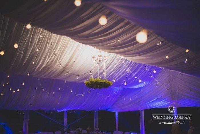kāzu dekorācijas, kāzas angliski