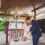 kāzu torte, Edgars Pohevičs