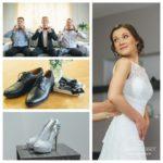 kāzu kleita, Kāzas Jelgavā