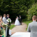 Jaunmoku pilī kāzas, Kaspars Filips Dobrovolskis