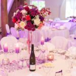 kāzu dekorācijas, Smuku muiža