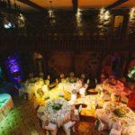 kāzas Vecgulbenes muižā