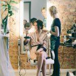 Kāzu frizūras, stilista pakalpojumi
