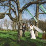 kāzu svinību vietas brīvā dabā, jodo.me