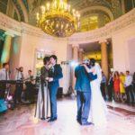 kāzās dejas, Mežotnes pils, Natālija Jodo