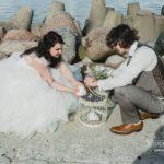 kāzu atrakcijas jaunajam pārim