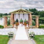 kāzas Bīriņu pilī, ceremonija Bīriņos