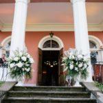 Bīriņu pils kāzas