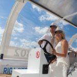 kāzu transports, kāzu kuģītis