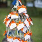 kāzu noformējumi, idejas kāzu dekorēšanai