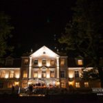 Mālpils muiža kāzām, latviete un francūzis precas