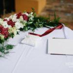 kāzu noformējums, kāzas angļu valodā