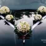 ziedu dekorācijas kāzās