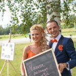 vedēju foto kāzās, kāzas Gulbenē
