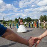 kāzu atrakcijas, oriģinālas kāzas