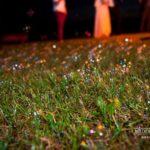 burbuļi kāzās, kāzu mičošana, kāzu vakars