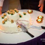 kāzu torte, kāzu tortes galds