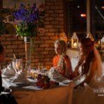 kāzu mielasts, Gūtenberga terase