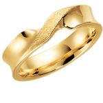 Schalins gredzeni, saderināšanās gredzeni, zelta gredzeni