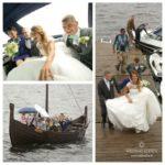 laiva kāzās, kāzu laiva