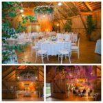 kāzu svinību zāle