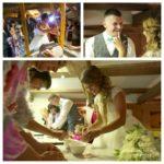 kāzu izklaides