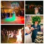 kāzu mičošana, kāzu kūciņu torte