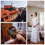 Gūtenberga terase kāzās
