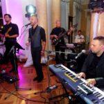 Coco orchestra kāzās, kāzu muzikanti