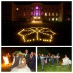 mičošana kāzās, Mežotnes pils parks, Mežotne castle