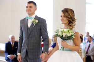 kāzu ceremonija, Ingrida Bridal, BG suits