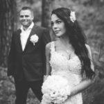 mākslinieciski kāzu foto