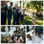 lauku kāzas