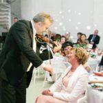 vijolnieks pasākumos, Raimonds Ozols