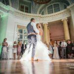 pirmā deja kāzās