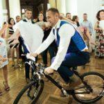 kāzu atrakcijas