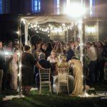 romantika kāzās, mičošana